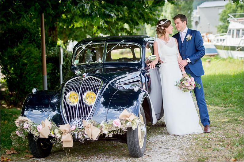 mariage Annabelle et Jean-Francois